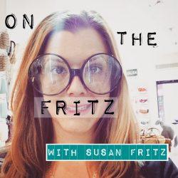 Susan M Fritz